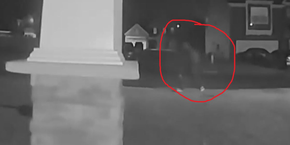 Blythewood neighbors band together to catch one of their own breaking into vehicles