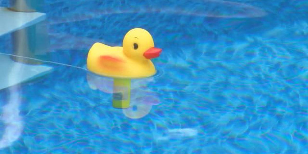 Summertime safety: pool-linked infections on the rise