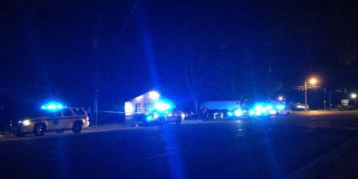 Man shot during argument on Farrow Road