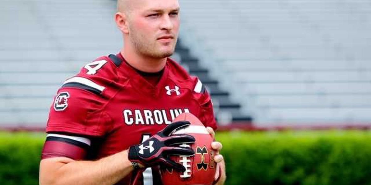 Gamecocks great Connor Shaw to host an All-Pro experience for fathers and kids at USC