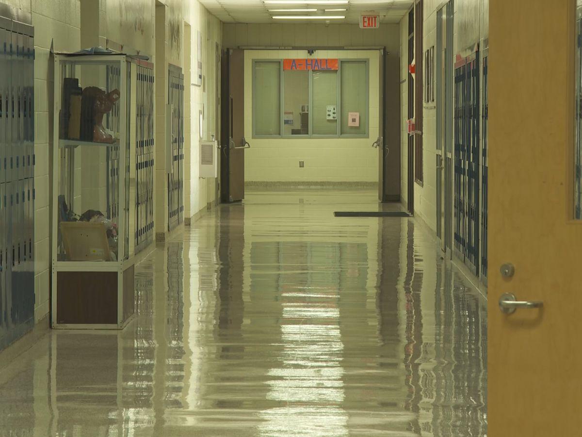 Richland Two teachers urge district to keep Fridays virtual