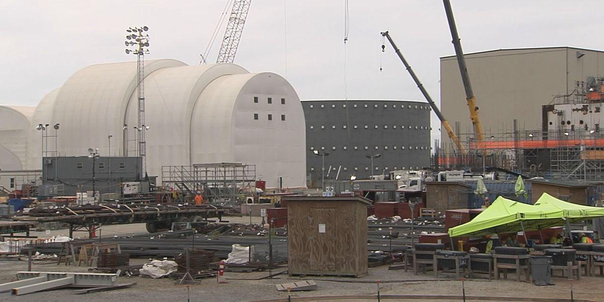 Days after SCE&G abandons V.C. Summer expansion, SCANA reports profit of $121 million