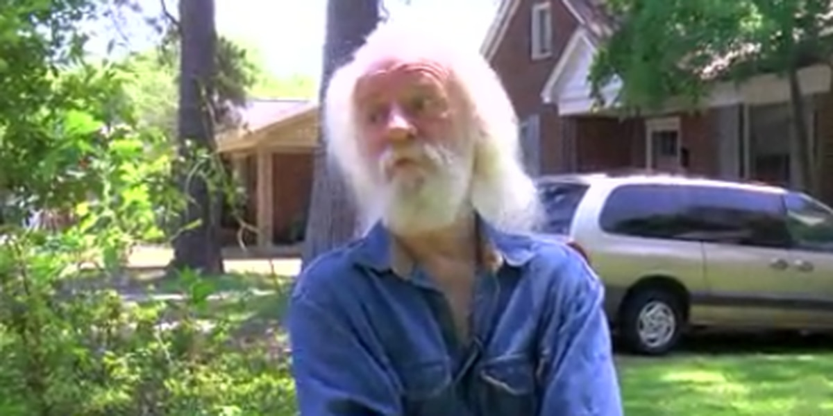 Retired artist had no idea he was 'mysterious' tenant in viral SC property listing