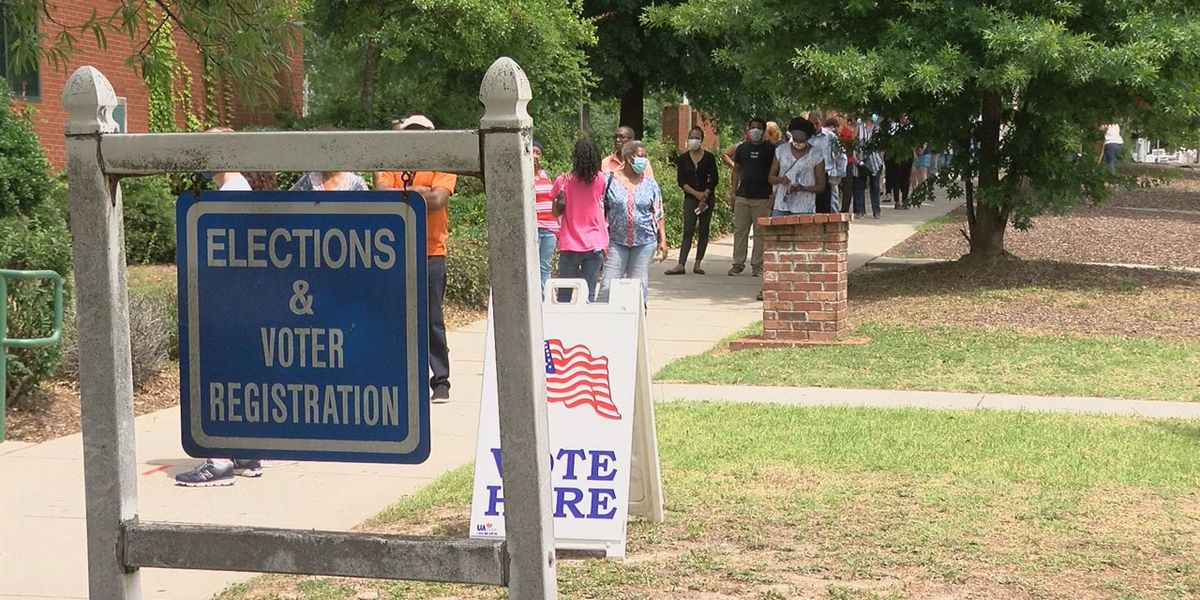 SC Election Commission says it's disappointed, frustrated by handling of Richland Co. primary