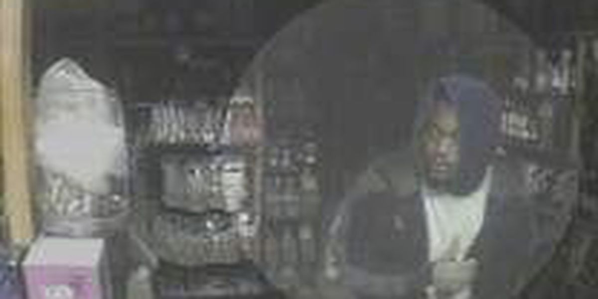Police: Thieves break into party store to steal Ciroq, $300 worth of cigarettes