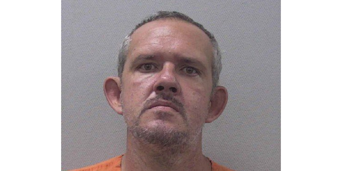 Gaston man arrested, charged with neglect of a vulnerable adult