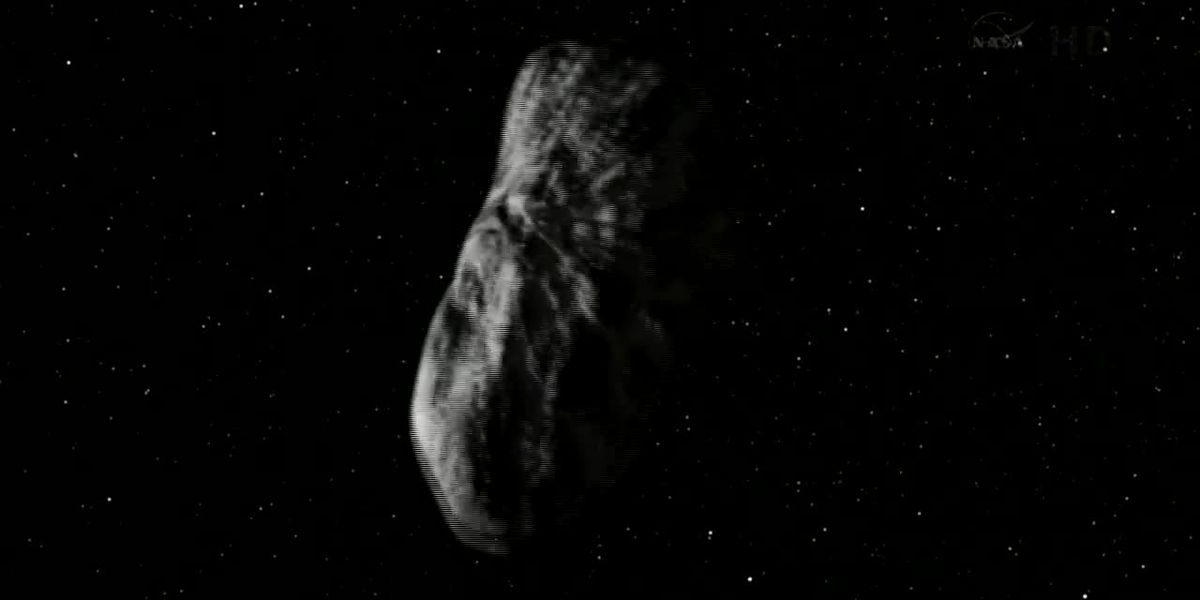CLOSE-CALL: NASA tracks closest asteroid flyby to Earth on record