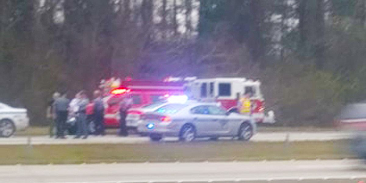 All I-26 lanes reopened near St. George following suspicious package investigation