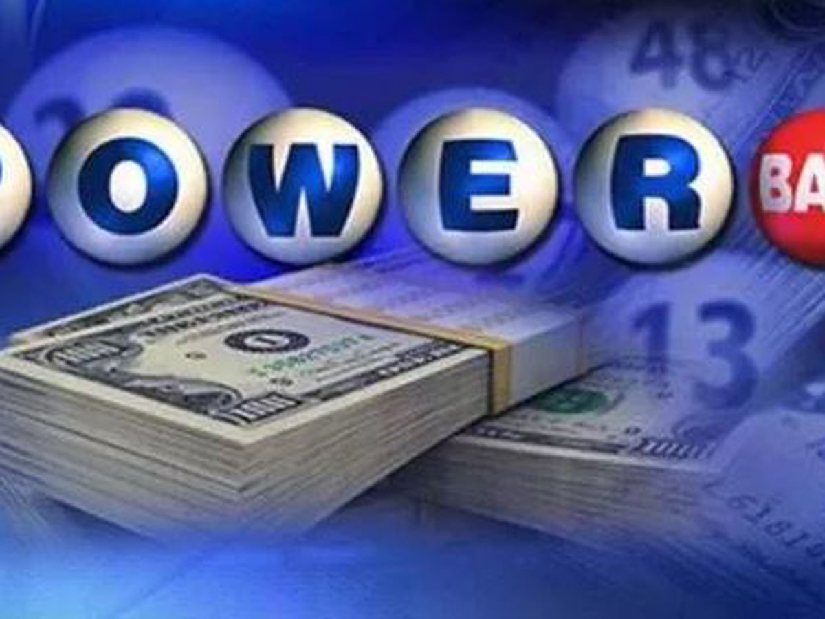 $100,000 Powerball ticket sold in Columbia