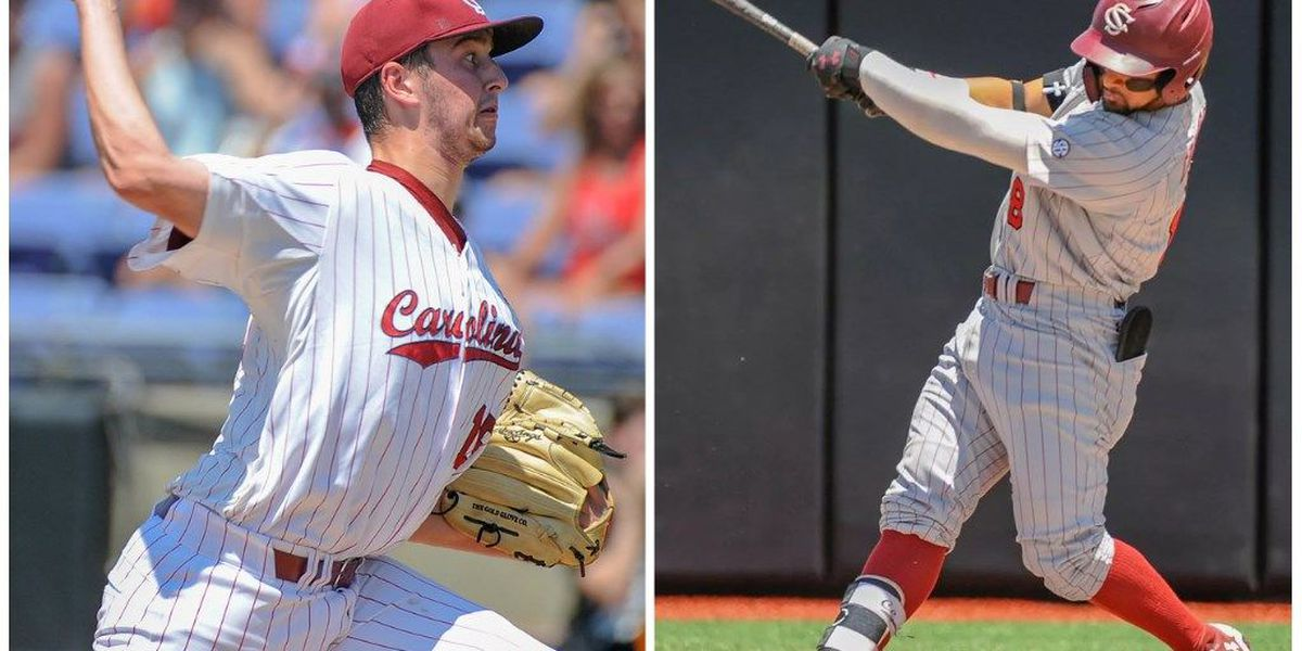 Cortes, Hill drafted by Mets in MLB Draft