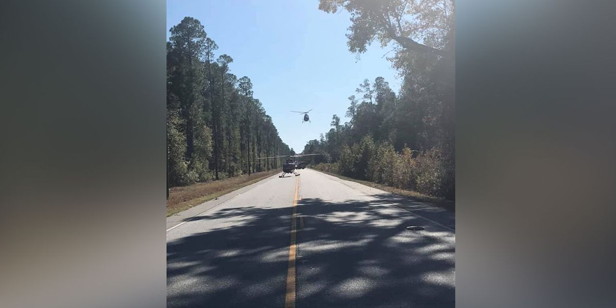 SCHP: Collision in Sumter Co. kills 1 person, injures several others