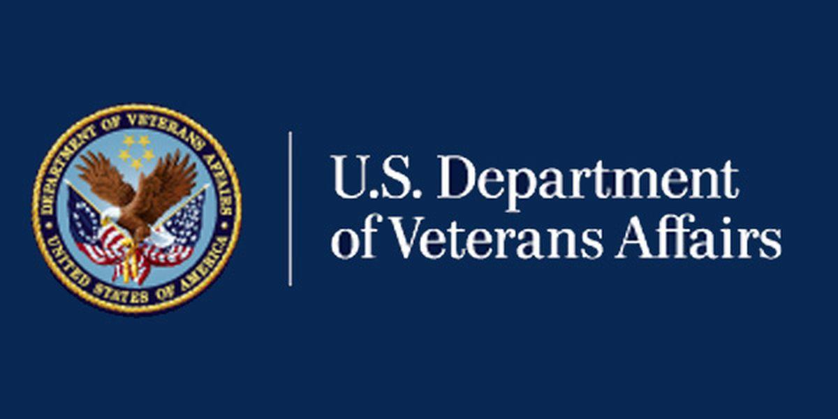 U.S. Dept. of Veteran Affairs provides immediate housing funding for SC veterans
