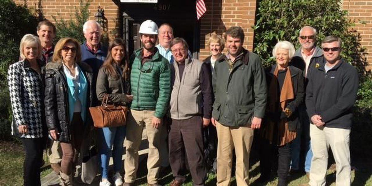 Community Builder: Midlands homebuilder put business on hold to help flood victims