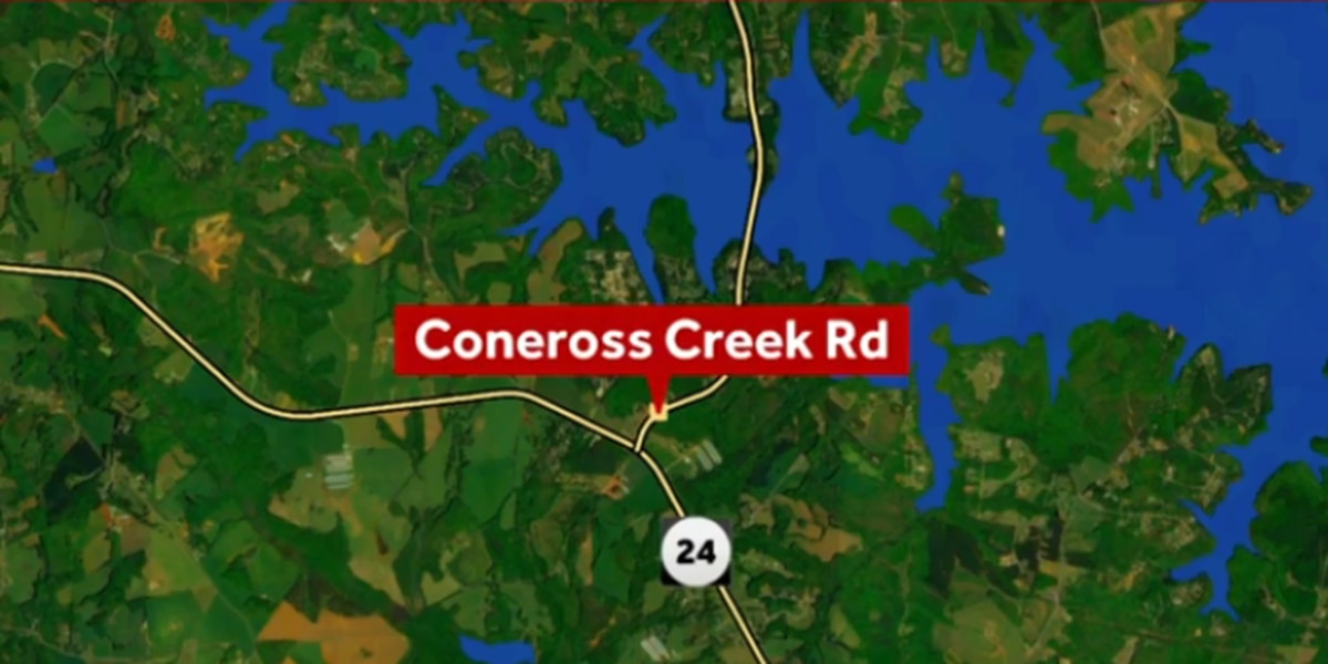 Woman, teen killed in crash after driver runs stop sign, troopers say