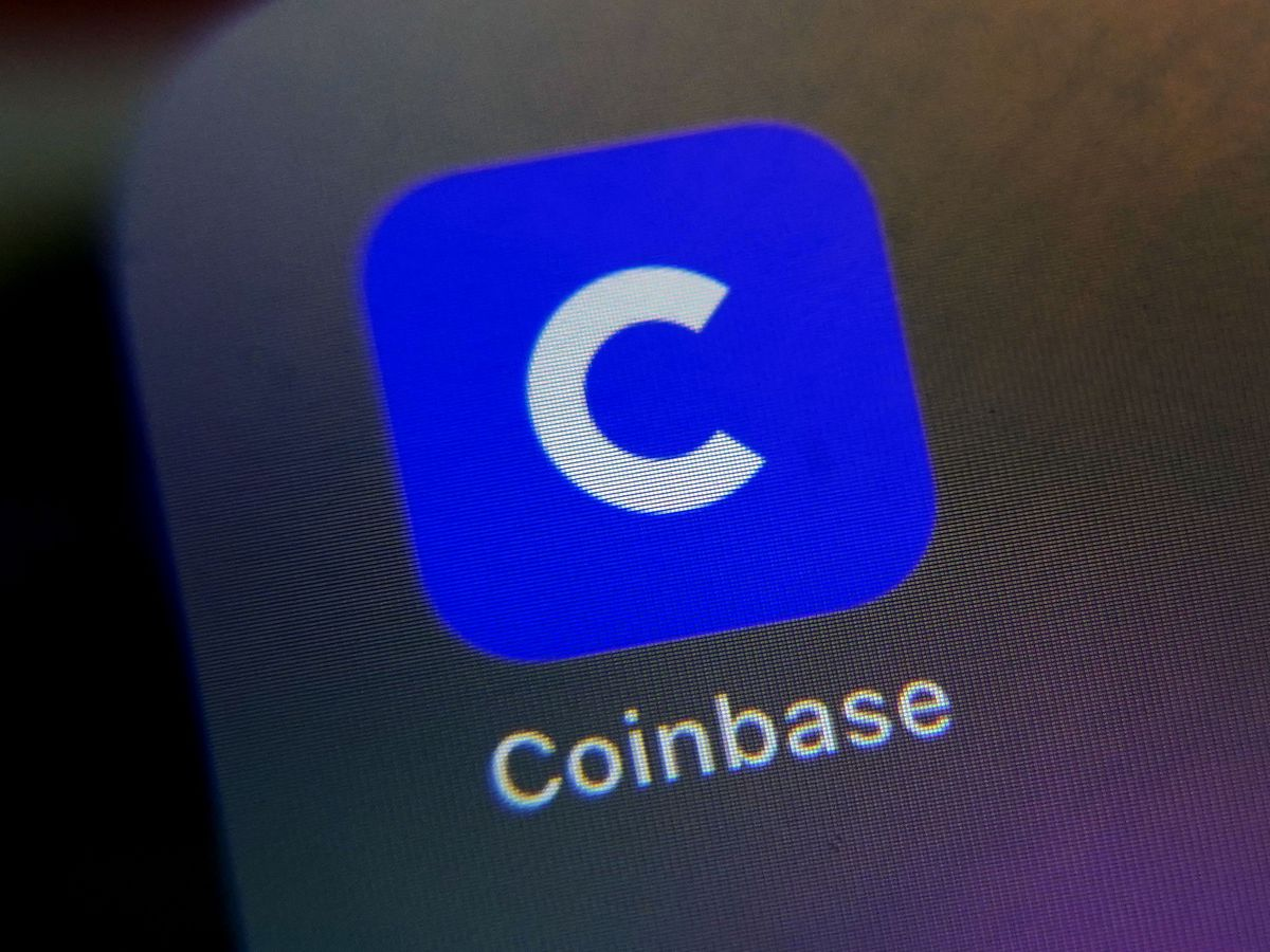 Coinbase is here: A digital currency exchange goes public