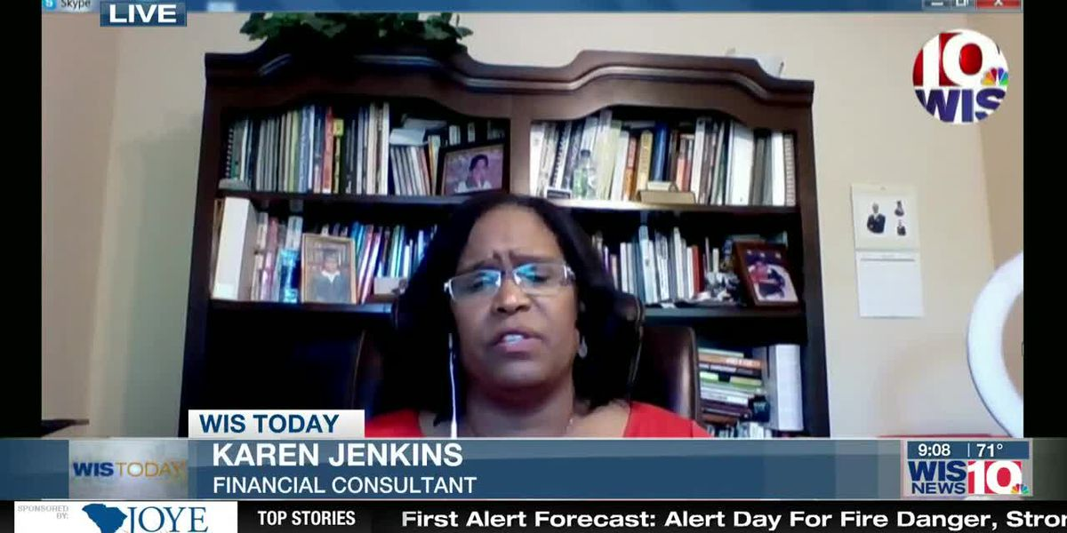 WIS TODAY: Karen Jenkins breaks down information for small businesses applying for assistance through stimulus programs