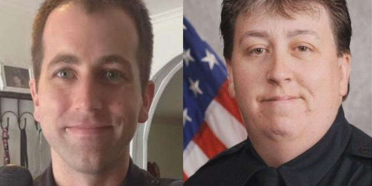 2015 Year in Review #9: Officers killed in the line of duty