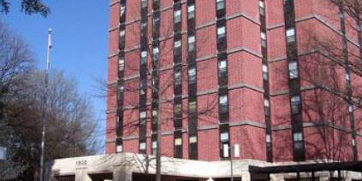 100+ residents of aging Marion Street High Rise expected to be moved due to safety concerns