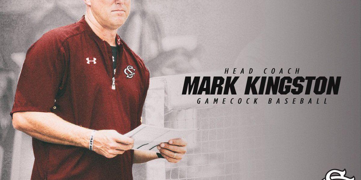 Mark Kingston hired as new USC baseball coach