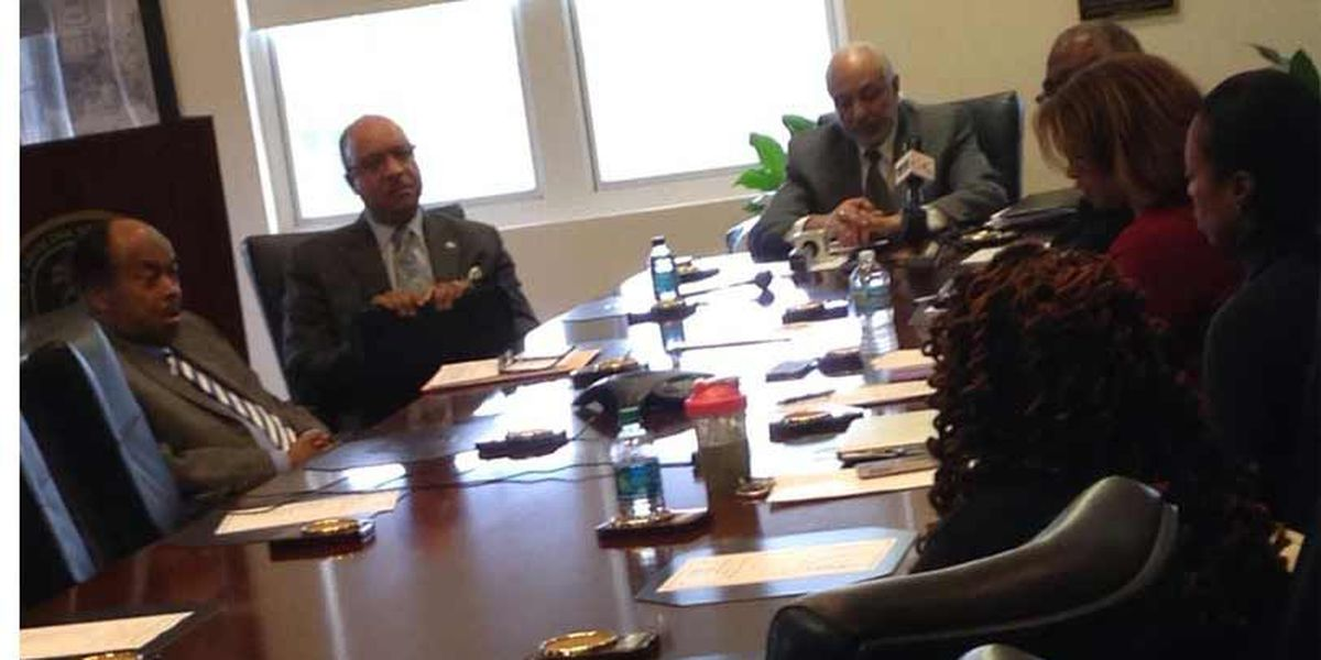 SC State board places Thomas Elzey on administrative leave