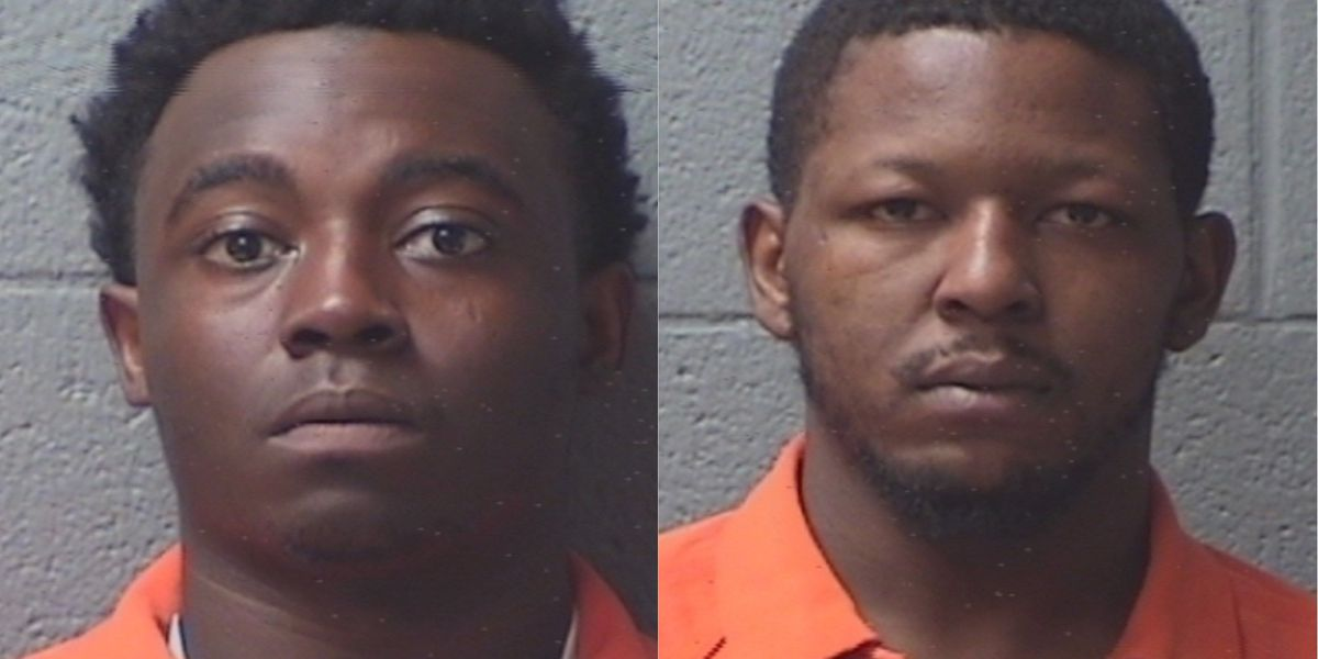 2 charged in violent home invasion that left Orangeburg Co. resident shot, dog killed