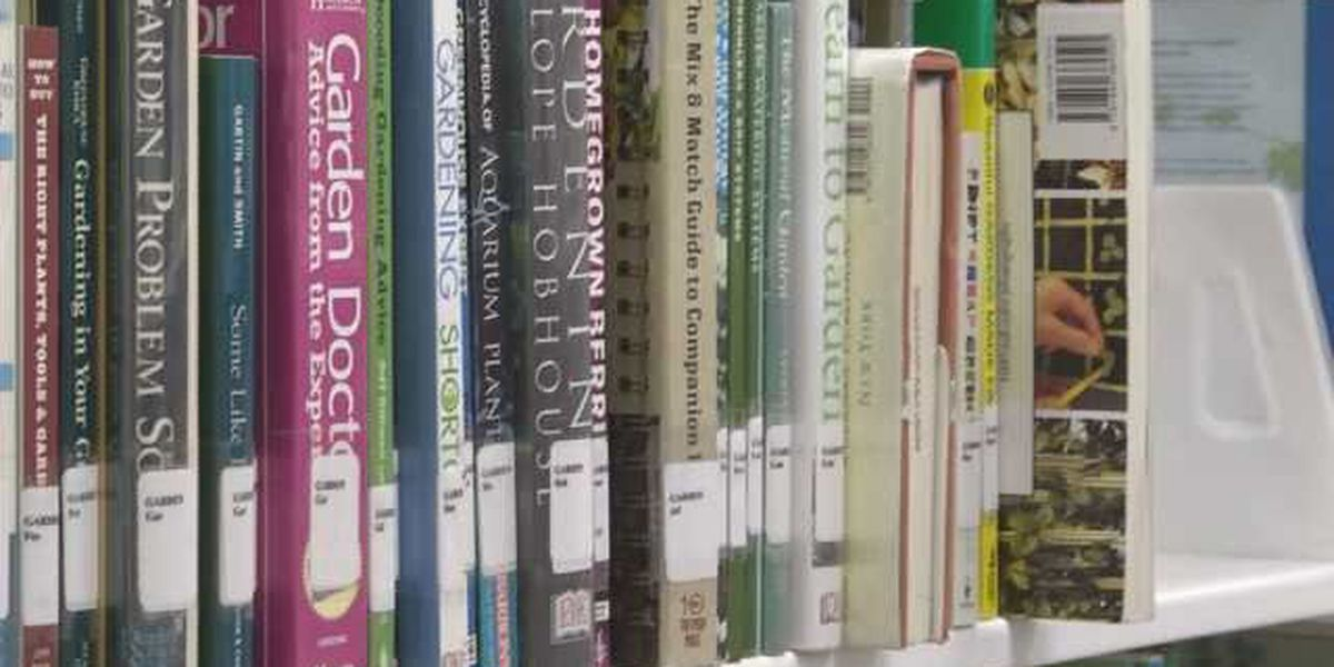 Richland County Public Library honored as one of nation's best