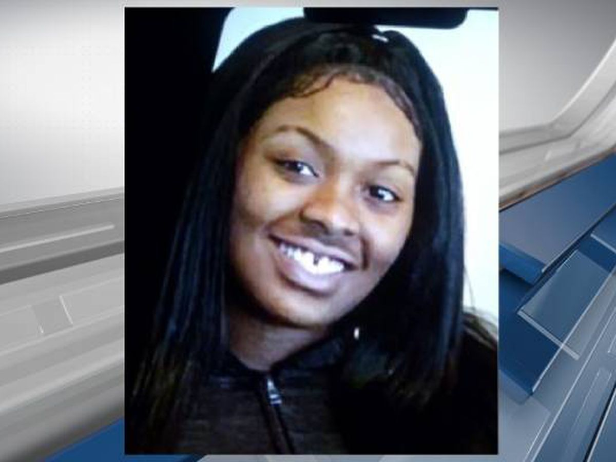 Missing 16-year-old girl found safe, deputies say