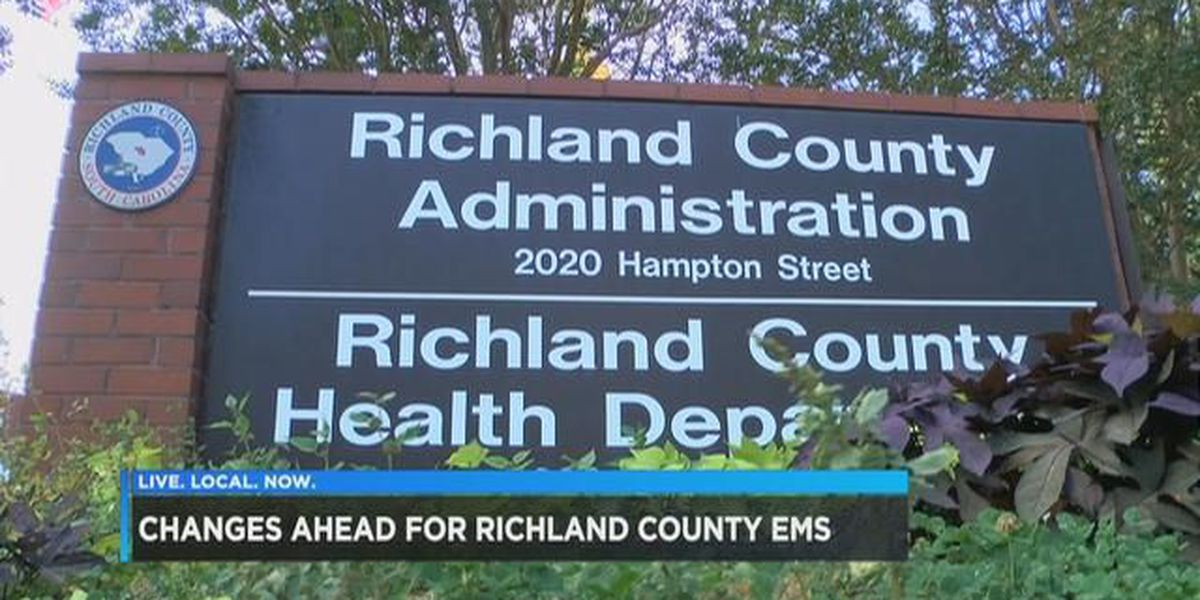 Richland Co. Council passes motion that could help the county's EMS issues