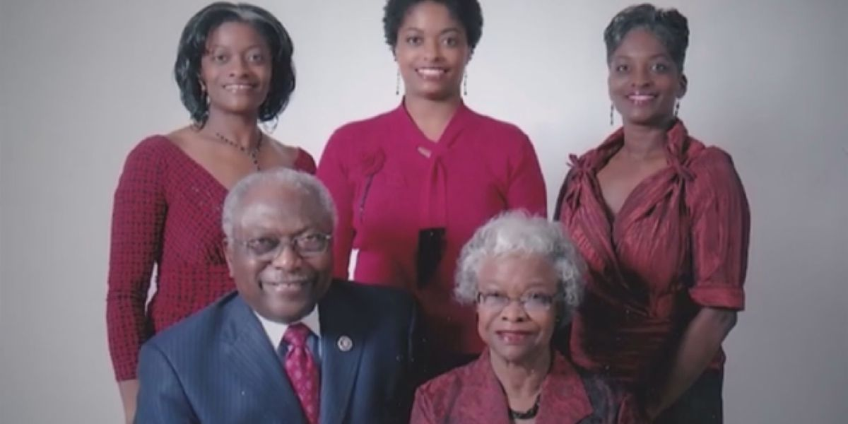 SC politicians react to the passing of Dr. Emily England Clyburn