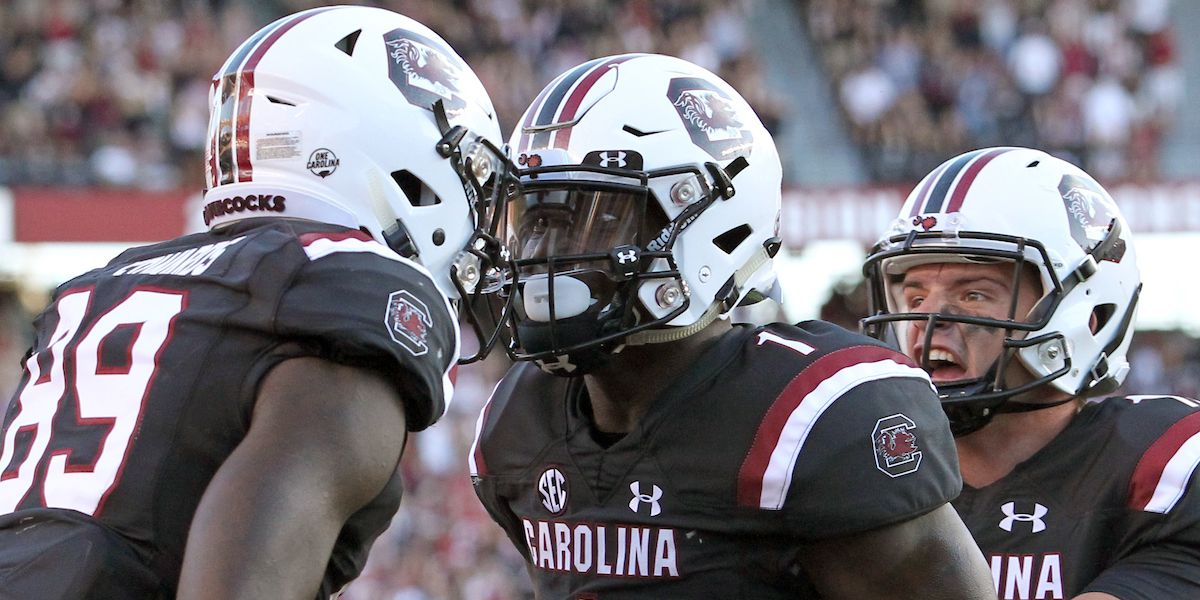 Gamecocks hope to show improvement vs. Tennessee following bye week