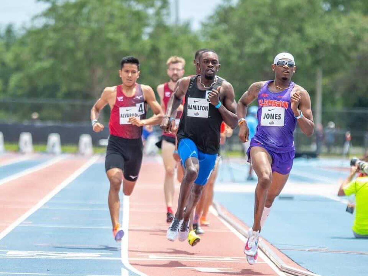 Clemson To Continue Sponsorship of Men's Track & Field and Cross Country