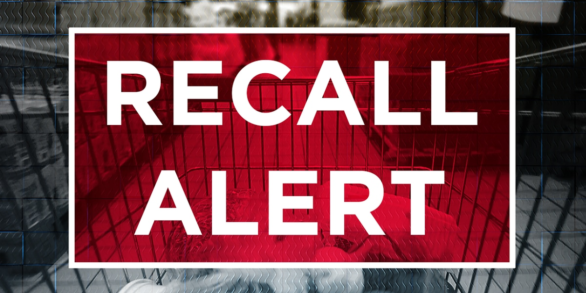 Hamburger and hot dog buns recalled over possible 'hard plastic' in products