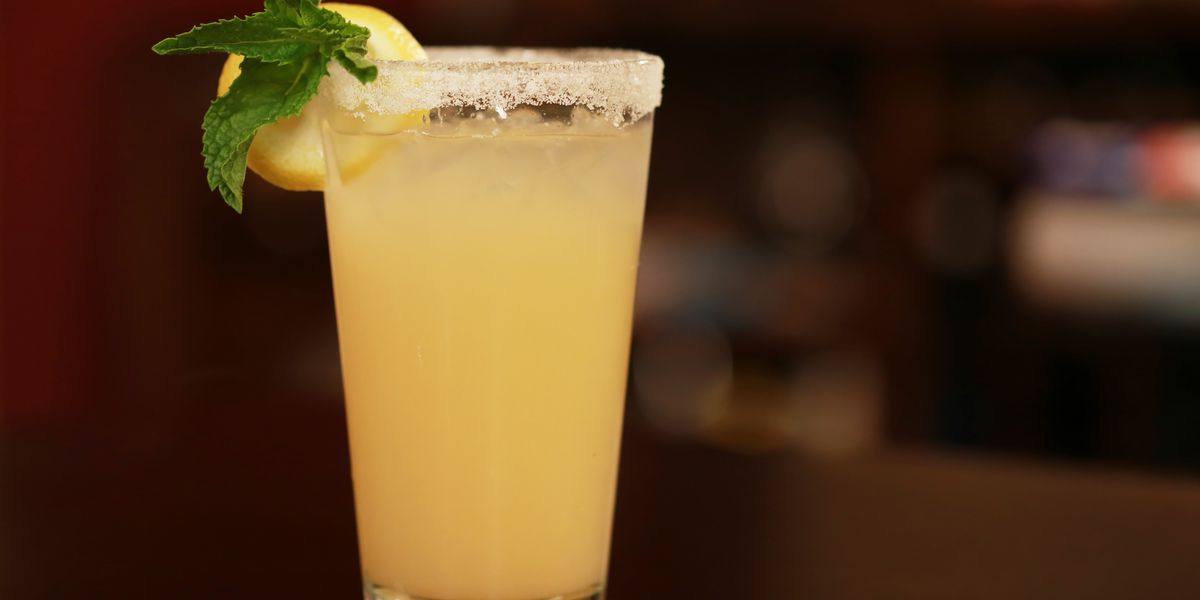 Have you tried all the spots on Columbia's Margarita Mile?