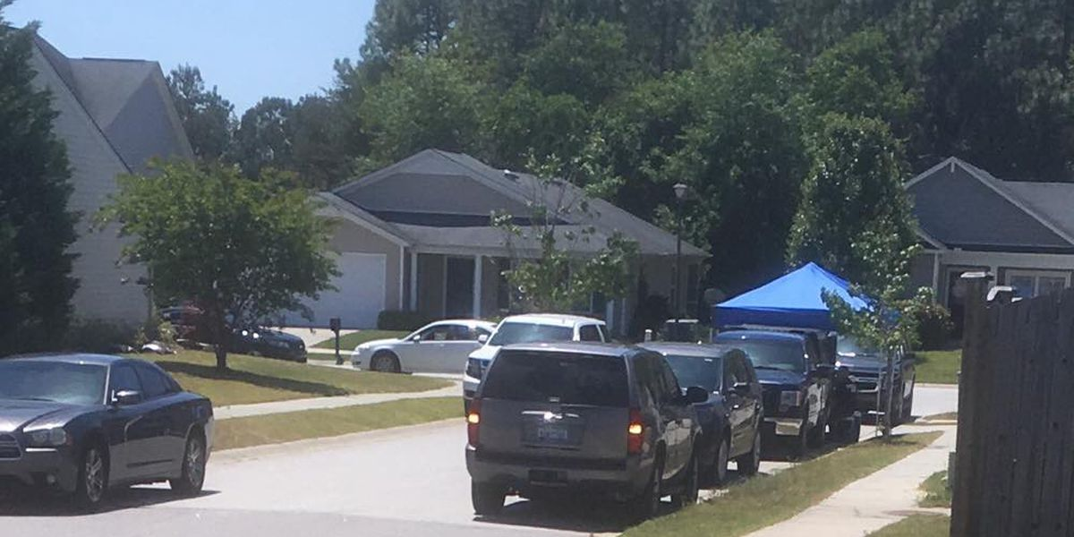 SLED, Cayce DPS investigating person found dead at Cayce home