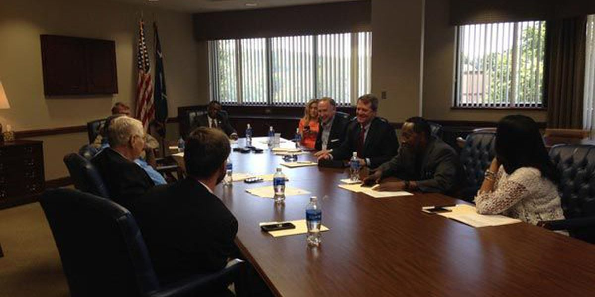 Richland Co. legislators want recreation commissioner suspended