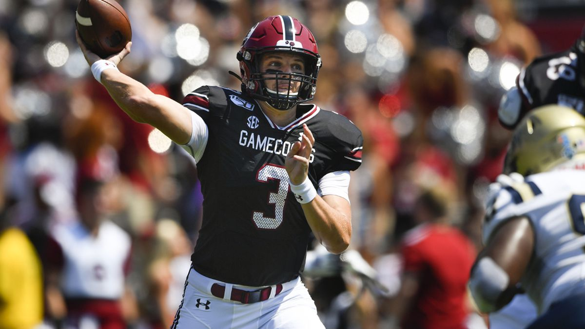 UofSC leaders call for support of Hilinski's Hope after controversial headline by The State newspaper