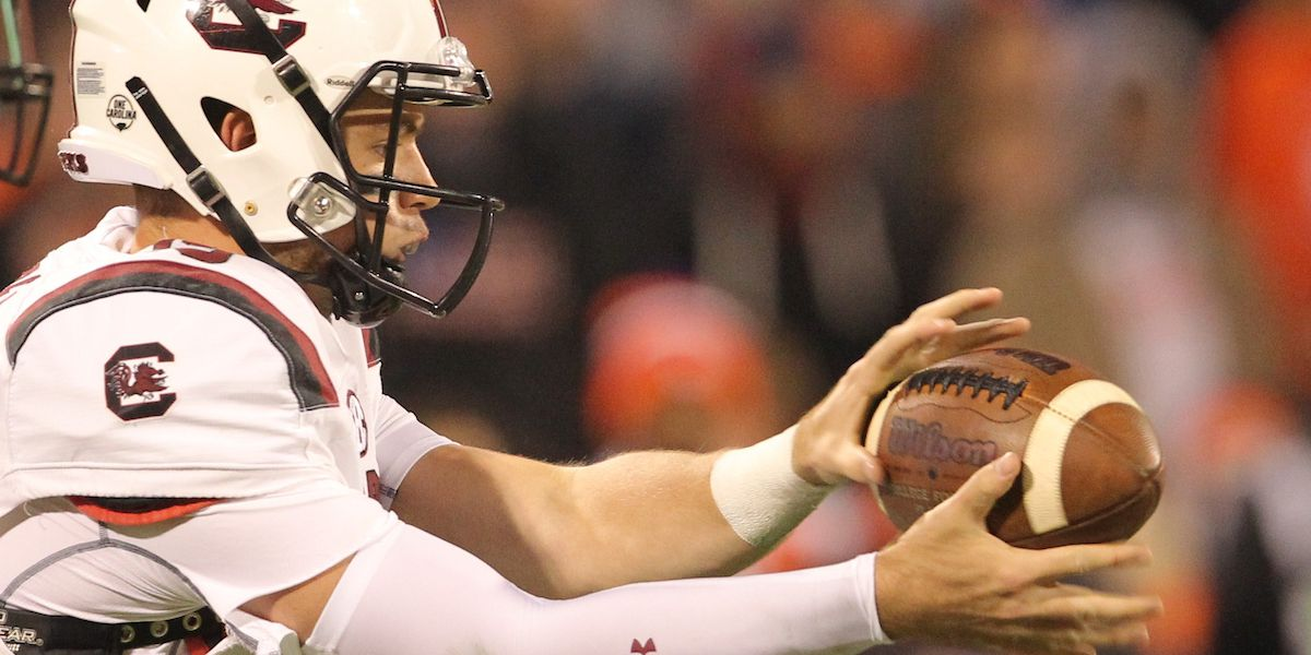 Muschamp: Bentley should have been recognized by SEC for historic performance