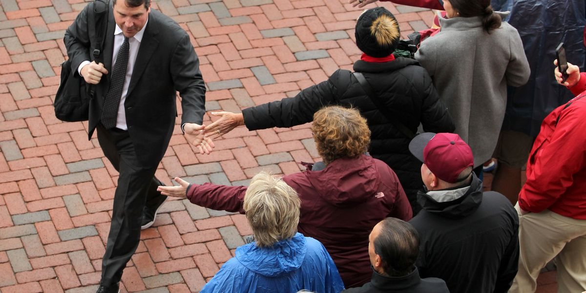 USC board extends contracts of Muschamp and top assistants - some with pay raises