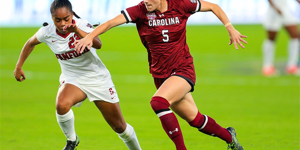 Season ends for Gamecocks with national semifinal loss to Stanford