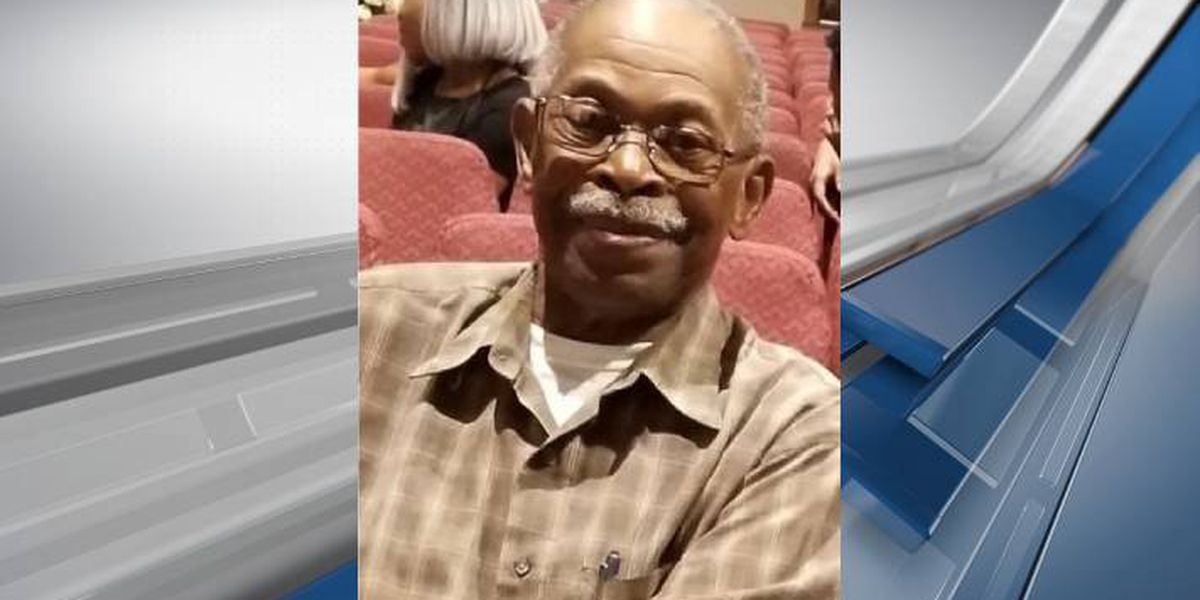 80-year-old missing man with medical condition found safe