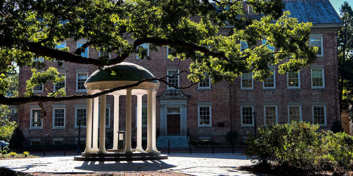 One Week Into Semester, UNC Chapel Hill Switches to Fully Online