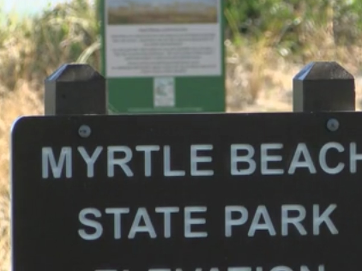 #OptOutside: Free admission offered at all S.C. State Parks on Friday