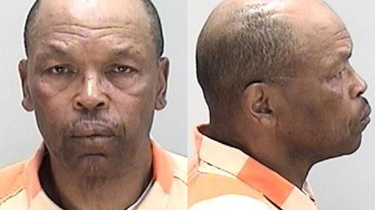 'Serial rapist' accused in 1981 Charlotte sex assaults