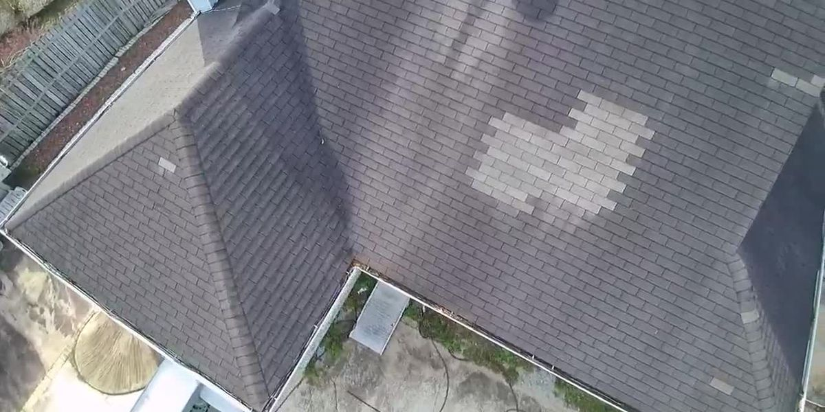 Grand Strand veteran getting new roof for his home