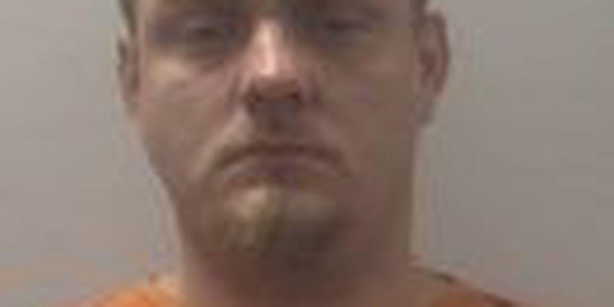 Lexington man accused of shooting at 2 men he'd just met