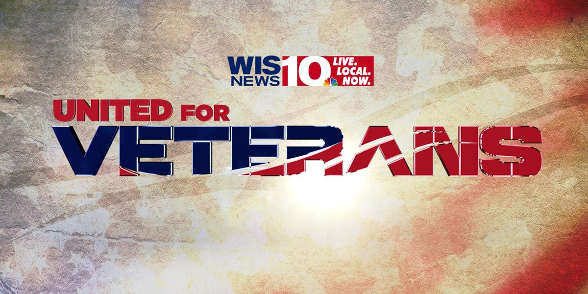 United for Veterans partners with the Central Midlands Transitional Retreat Center to help local veterans