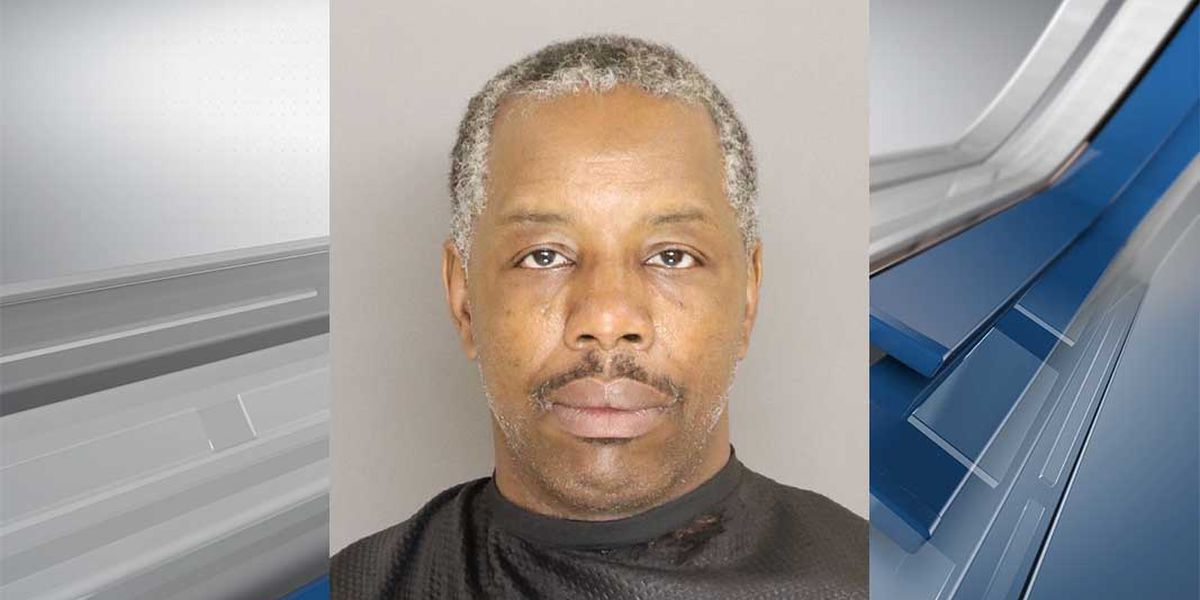 Sumter man accused of touching 12-year-old inappropriately