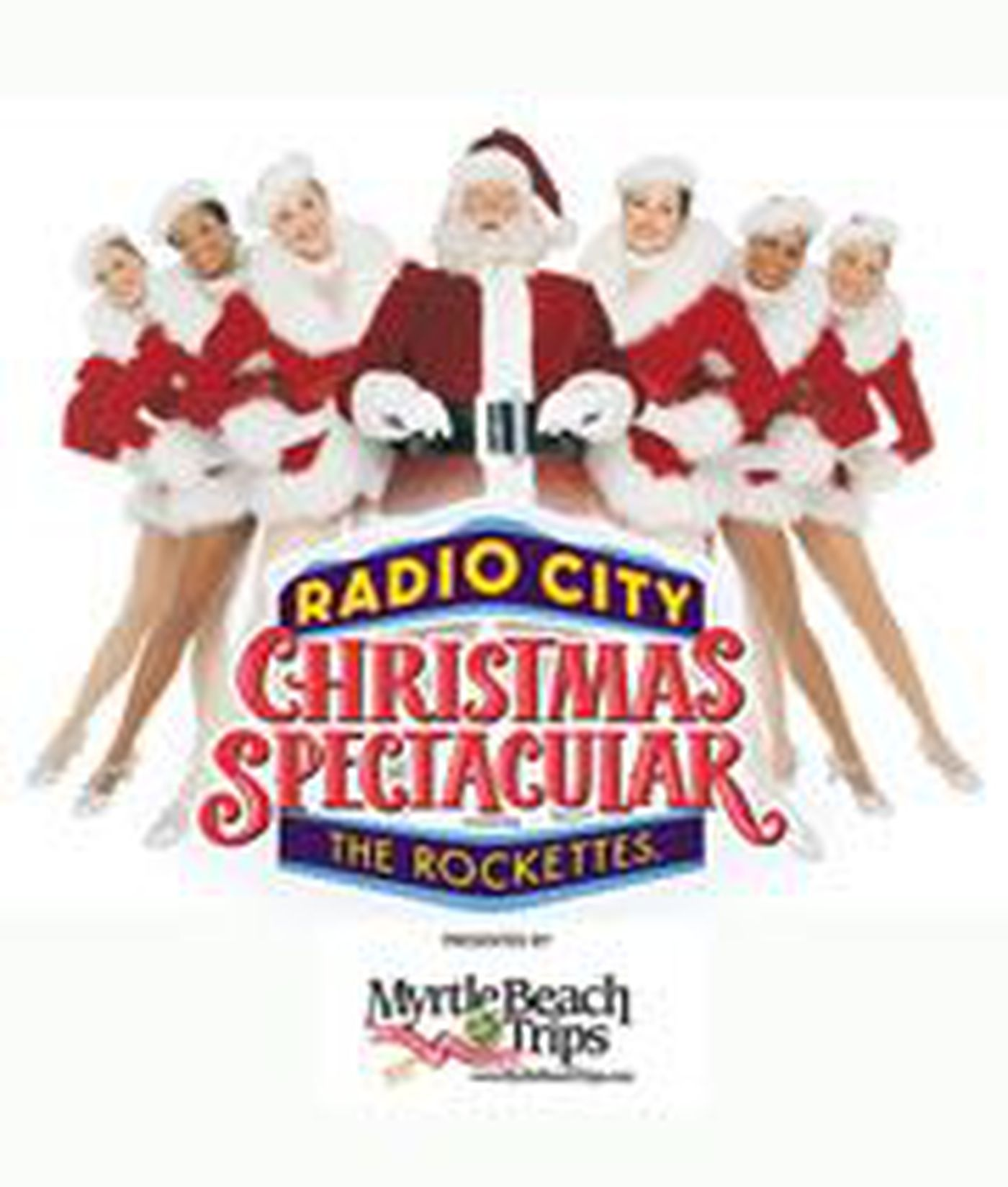 Contest Rules For The Radio City Christmas Spectacular Starring Rockettes Ticket