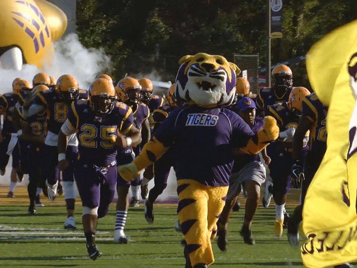 Benedict football season on hold as SIAC suspends fall sports
