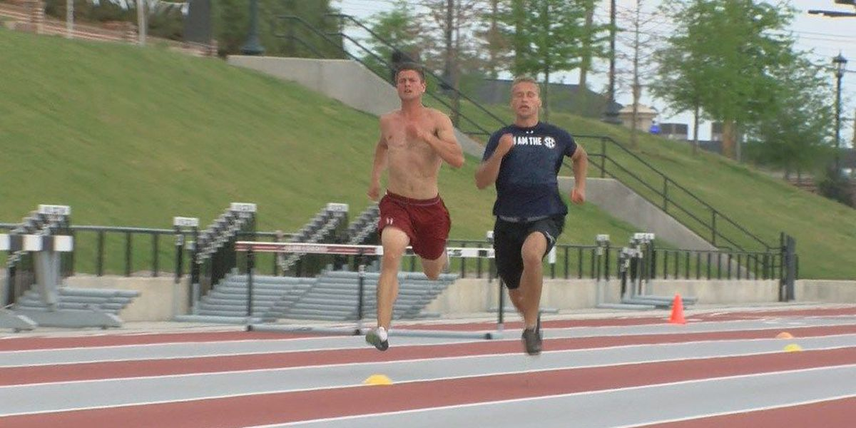 New track facility gives Gamecocks a leg up on competition